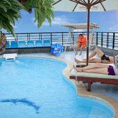 Nhat Thanh Hotel бассейн фото 2