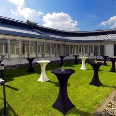 Отель Sheraton Düsseldorf Airport Hotel Германия, Дюссельдорф - 1 отзыв об отеле, цены и фото номеров - забронировать отель Sheraton Düsseldorf Airport Hotel онлайн помещение для мероприятий фото 2