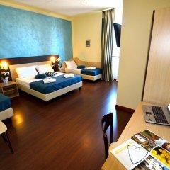 Отель B&B Marbò Florence комната для гостей фото 4