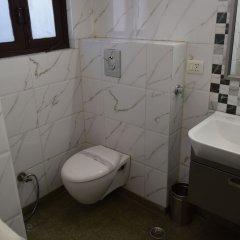 Отель The Solace ванная