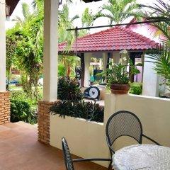 Отель Falang Paradise