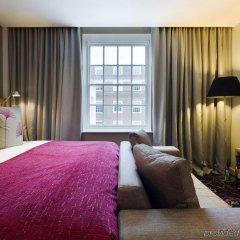 Отель Apex Temple Court Hotel Великобритания, Лондон - отзывы, цены и фото номеров - забронировать отель Apex Temple Court Hotel онлайн комната для гостей фото 2