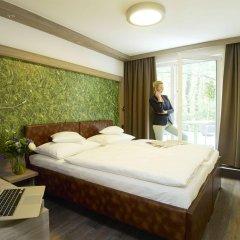 Hb1 Design And Budget Hotel Wien Schoenbrunn Вена комната для гостей фото 3