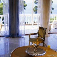 Отель Danai Beach Resort & Villas Ситония комната для гостей фото 3