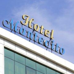 Montecito Hotel спортивное сооружение