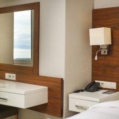 The President Hotel Турция, Стамбул - 12 отзывов об отеле, цены и фото номеров - забронировать отель The President Hotel онлайн удобства в номере фото 2
