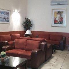 Aristoteles Hotel интерьер отеля фото 2