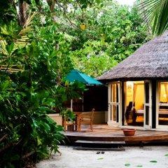 Отель Banyan Tree Vabbinfaru Мальдивы, Остров Гасфинолу - отзывы, цены и фото номеров - забронировать отель Banyan Tree Vabbinfaru онлайн фото 8