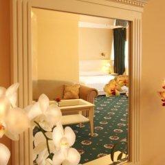 Отель Natali Чехия, Карловы Вары - отзывы, цены и фото номеров - забронировать отель Natali онлайн фото 30