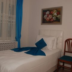 Отель Mavi Inci Park Otel детские мероприятия