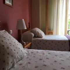 Отель Casa Laiglesia Ункастильо комната для гостей фото 2