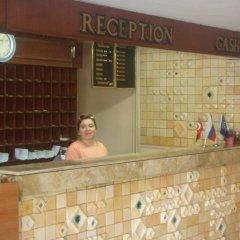 Ege Guneş Hotel Турция, Измир - отзывы, цены и фото номеров - забронировать отель Ege Guneş Hotel онлайн интерьер отеля фото 2