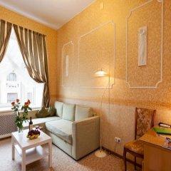 Мини-Отель Антураж 3* Стандартный номер с двуспальной кроватью фото 5