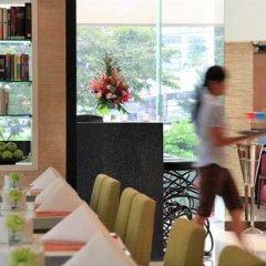 SilQ Bangkok Hotel фото 2