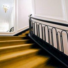 Отель Lancaster Paris Champs-Elysées Франция, Париж - 1 отзыв об отеле, цены и фото номеров - забронировать отель Lancaster Paris Champs-Elysées онлайн удобства в номере фото 2