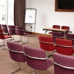 Отель Jurys Inn Glasgow Глазго развлечения