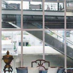 Отель TRANZ Бангкок бассейн фото 2
