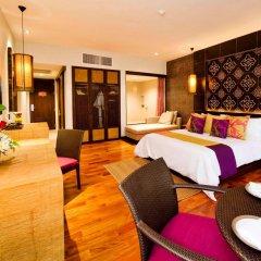 Отель Sareeraya Villas & Suites комната для гостей