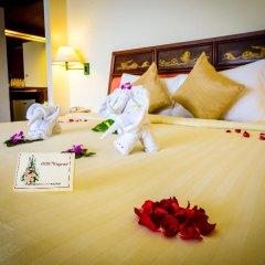 Seaview Patong Hotel 3* Стандартный номер с различными типами кроватей фото 3