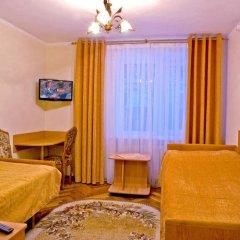 Гостиница СМОЛЕНСКОТЕЛЬ Смоленск комната для гостей фото 2