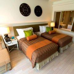 Отель Natai Beach Resort & Spa Phang Nga комната для гостей