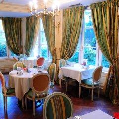Отель Luxembourg Parc Париж помещение для мероприятий