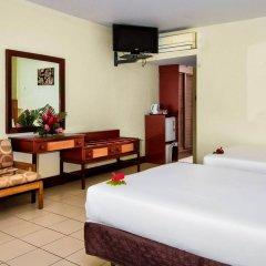 Отель Tanoa Skylodge Hotel Фиджи, Вити-Леву - отзывы, цены и фото номеров - забронировать отель Tanoa Skylodge Hotel онлайн комната для гостей фото 4
