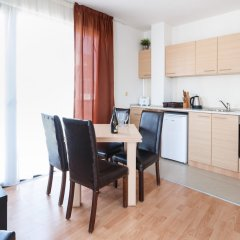 Апартаменты New Line Village Apartments в номере фото 4