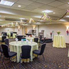 Отель Crowne Plaza Bloomington Msp Airport / Moa Блумингтон помещение для мероприятий фото 2
