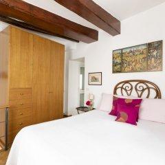 Отель Rome Accommodation - Palazzo Massimo комната для гостей фото 5