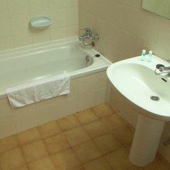 Отель TRH Torrenova ванная