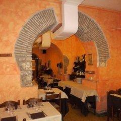 Отель Pinocchio Италия, Фраскати - отзывы, цены и фото номеров - забронировать отель Pinocchio онлайн питание фото 3