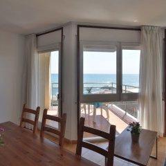 Отель Apartamentos Bon Repos Испания, Санта-Сусанна - 1 отзыв об отеле, цены и фото номеров - забронировать отель Apartamentos Bon Repos онлайн фото 2