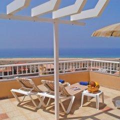 Отель Villas Monte Solana пляж