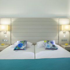 King Evelthon Beach Hotel & Resort комната для гостей фото 6