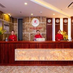 Отель Red Sun Nha Trang Hotel Вьетнам, Нячанг - отзывы, цены и фото номеров - забронировать отель Red Sun Nha Trang Hotel онлайн спа фото 2