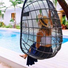 Отель The Cove Таиланд, Пхукет - отзывы, цены и фото номеров - забронировать отель The Cove онлайн детские мероприятия