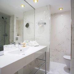 Отель Nice Riviera Ницца ванная