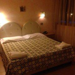 Отель Albergo Margherita Кьянчиано Терме комната для гостей