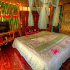 Отель Koh Tao Bamboo Huts Таиланд, Остров Тау - отзывы, цены и фото номеров - забронировать отель Koh Tao Bamboo Huts онлайн детские мероприятия