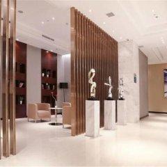Отель City Comfort Inn Dongguan Humen Beizha Branch интерьер отеля