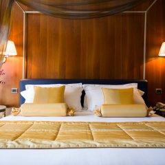 Отель Diplomat Hotel & SPA Албания, Тирана - отзывы, цены и фото номеров - забронировать отель Diplomat Hotel & SPA онлайн комната для гостей фото 3
