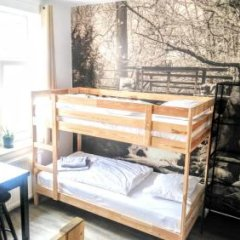 Elewator Gdansk Hostel фото 5