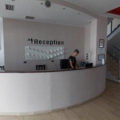 Отель Kompleks Joni Албания, Саранда - отзывы, цены и фото номеров - забронировать отель Kompleks Joni онлайн интерьер отеля фото 2