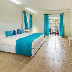 Отель Be Live Experience Hamaca Garden - All Inclusive Бока Чика комната для гостей фото 3