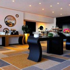 Отель Sofitel Warsaw Victoria интерьер отеля фото 3