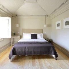 Отель Casa de Docim Португалия, Фафе - отзывы, цены и фото номеров - забронировать отель Casa de Docim онлайн комната для гостей фото 3