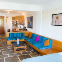 Отель Apollonia Hotel Apartments Греция, Вари-Вула-Вулиагмени - 1 отзыв об отеле, цены и фото номеров - забронировать отель Apollonia Hotel Apartments онлайн детские мероприятия фото 2