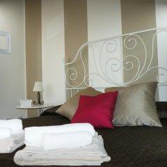 Отель Le Mura House Сиракуза комната для гостей фото 3
