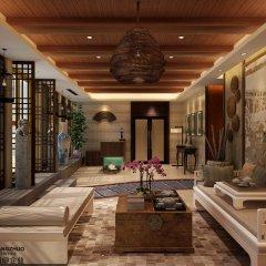 Sheraton Xiamen Hotel спа